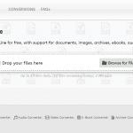 File Zigzag Converter