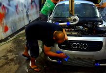 Car Maintenance