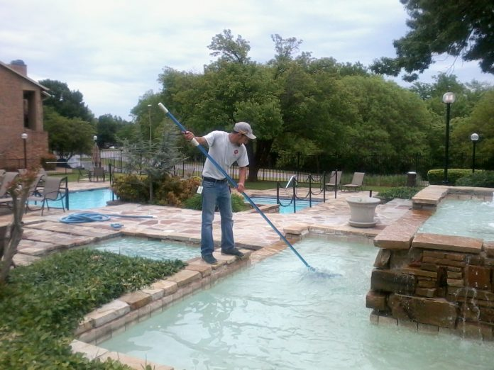 Pool Maintenance