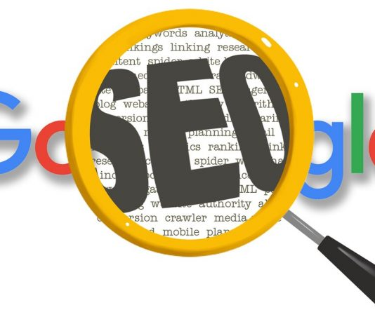 SEO Strategy in 2020