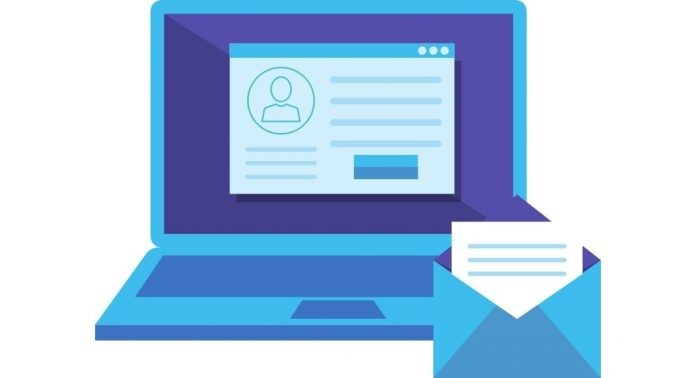 High-Converting Email Template