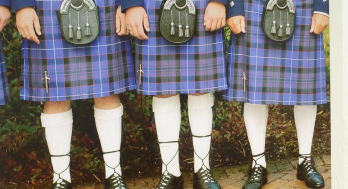 Scottish Kilt Cost