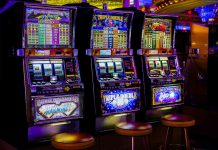 online slots tips and tricks