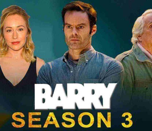 Barry Season 3