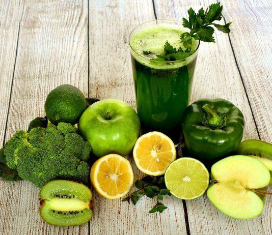 Benefits of Detox Juice /1