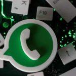 WhatsApp New Web Feature / 1