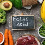 Vitamin B9 Rich Foods