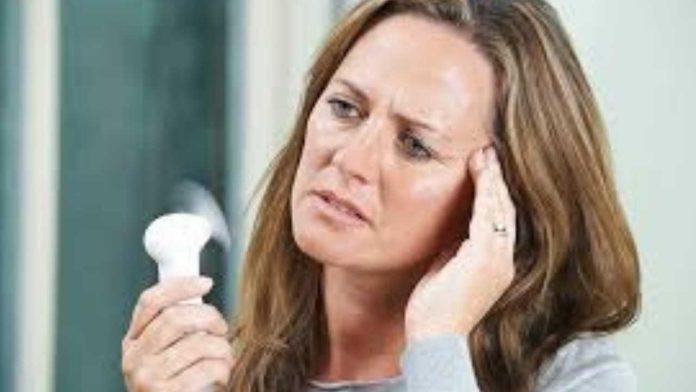 Impact Of Menopausal Symptoms